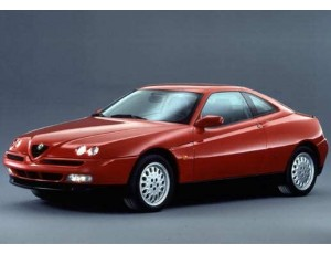 Alfa Romeo GTV (desde 2003)