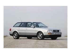 Audi 80 Avant (1991 - 1996)