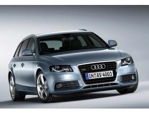 Audi A4 Avant (desde 2008)