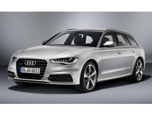 Audi A6 Avant (desde 05.2011)