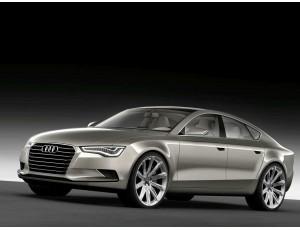 Audi A7 Sportback (desde 10.2010)