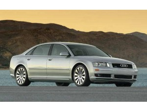 Audi A8 (03.1994 - 12.02)