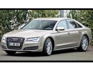 Audi A8 (desde 2009)