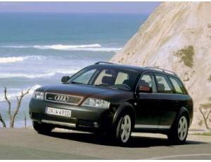 Audi Allroad (05.2000 - 08.2005)