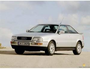 Audi Coupé (10.1988 - 12.1996)
