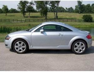 Audi TT 8N (10.1998 - 06.2006)