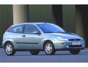 Focus 10.1998 - 11.2004