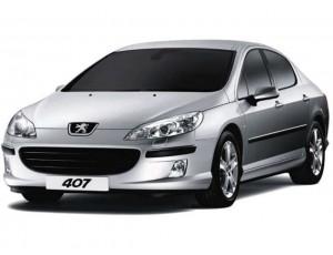 Peugeot 407 (desde 05.2004)