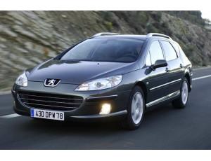 Peugeot 407 SW (desde 05.2004)