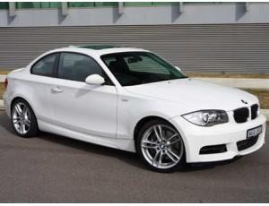 BMW E82 Coupe (desde 10.2007)
