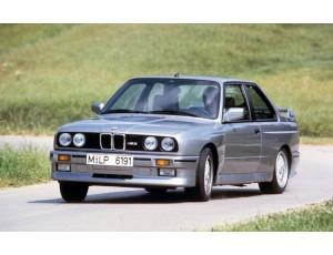 BMW E30 (09.82 - 03.92)