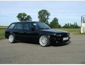 BMW E30 Touring (07.87 - 10.94)