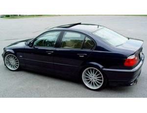 BMW E46 (02.98 - 04.05)