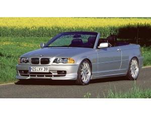 BMW E46 Cabrio (desde 04.2000)