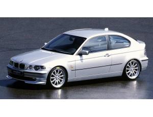 BMW E46 Compact (06.01 - 02.05)