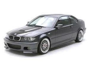 BMW E46 Coupe (desde 04.1999)