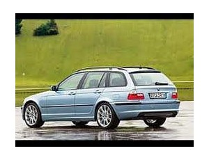 BMW E46 Touring (10.99 - 02.05)