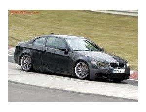 BMW E92 Coupe (desde 06.2006)