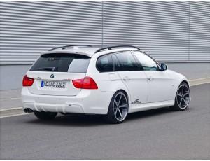 BMW E91 Touring (desde 09.2005)