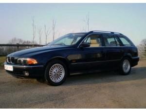 BMW E39 Touring (01.97 - 05.04)