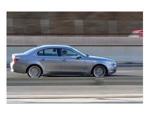 BMW E60 (desde 07.2003)