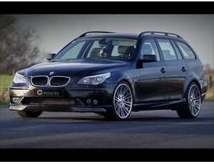 BMW E61 Touring (desde 06.2004)