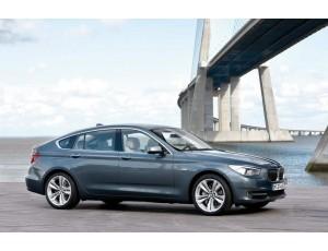BMW F07 Gran Turismo (desde 10.2009)