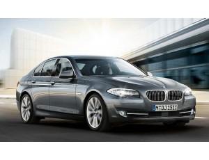 BMW F10 (desde 03.2010)