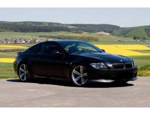 BMW E63 (desde 01.2004)