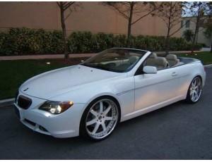 BMW E64 Cabrio (desde 04.2004)