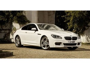 BMW F13 Coupe (desde 06.2011)