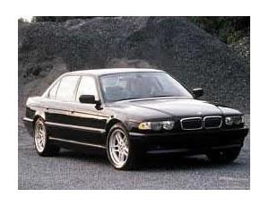 BMW E38 (10.94 - 11.01)