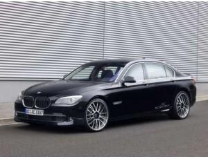 BMW F01,F02,F03,F04 (desde 06.2008)