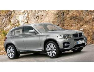 BMW X1 E84 (desde 10.2009)