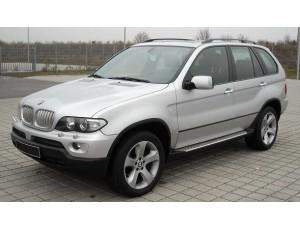 BMW X5 E53 (desde 05.2000)