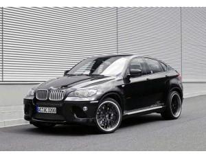 BMW X6 E71 (desde 05.2008)