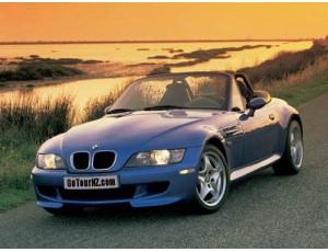 BMW Z3 Roadster(10.95 - 01.03)