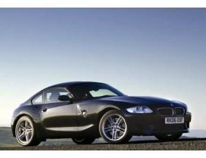 BMW Z4 E86 Coupe (desde 03.2006)