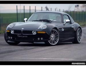 BMW Z8 E52 (06.00 - 06.03)