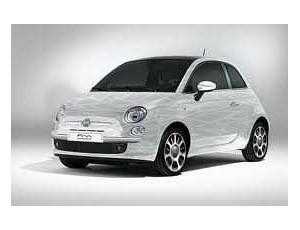Fiat 500 (desde 10.2007)