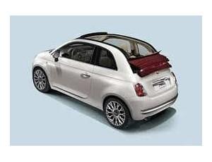 Fiat 500 cabrio (desde 09.2009)