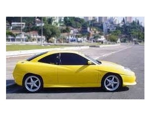 Fiat Coupe (11.93 - 08.00)
