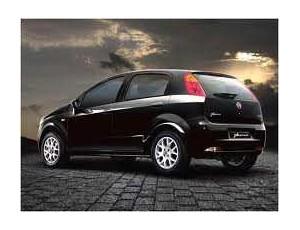 Fiat Punto/Grande Punto 199 (desde 10.2005)