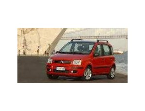 Fiat Panda (desde 09.2003)