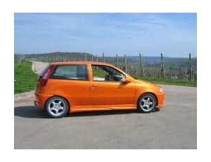 Fiat Punto 176 (09.93 - 09.99)