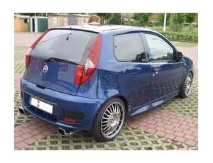 Fiat Punto 188 (desde 09.1999)