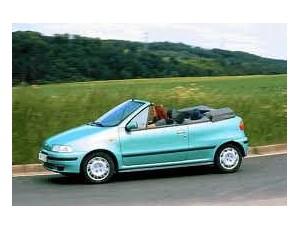 Fiat Punto 176 cabrio (04.1994 - 06.00)