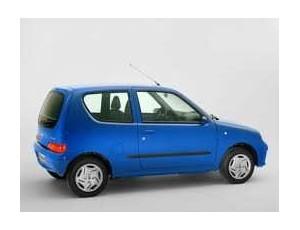 Fiat Seicento (desde 01.1998)