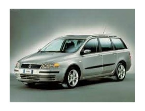 Fiat Stilo Multiwagon (desde 01.2003)