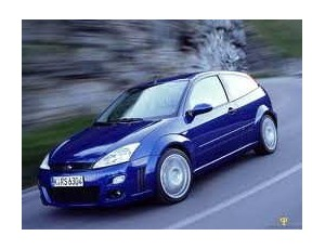 Ford Focus II (desde 11.2004)